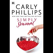 Simply Sensual | Carly Phillips