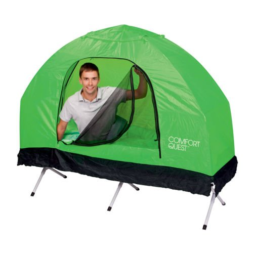 Inflatable Camping Tent front-302963