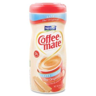 Nes74185 - Coffee-Mate Original Lite Powdered Creamer