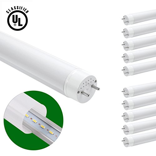 LE® Brightest 18W 4 Feet, 4ft (1.2m, 120cm)
