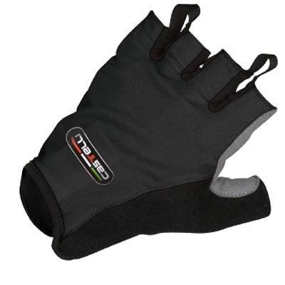 Castelli 2010 Corsa Cycling Gloves - Black - K9045-010