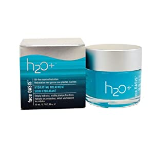 H20+ Face Oasis Hydrating Treatment, 1.7 Ounce