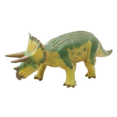 トリケラトプスビニールモデル