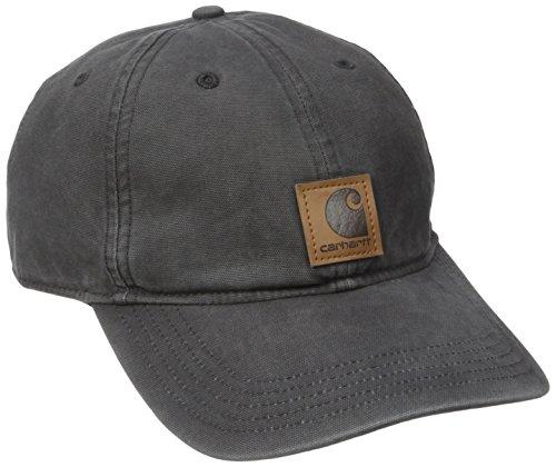 carhartt-workwear-odessa-cap-black