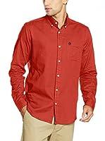 Springfield Camisa Hombre (Rojo)