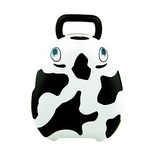 My Carry Potty- Cow - 1