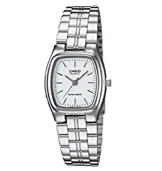 Casio Women's LTP1169D-7A Metal Fashion Analog Watch