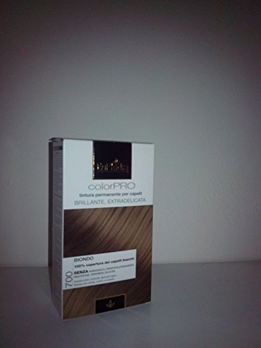 Tintura per capelli - BIONDO - EuPhidra