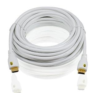HDMI Kabel 1.4a / 2.0 Kompatibel ARC CEC