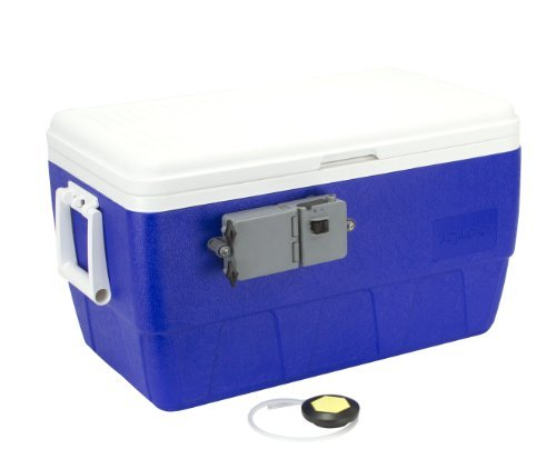 Frabill Ice Aqua-Life Cooler Modification Aeration Kit by Frabill (Frabill Cooler compare prices)