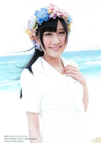 AKB48 公式生写真 さよならクロール 通常盤 封入特典 【矢倉楓子】 服