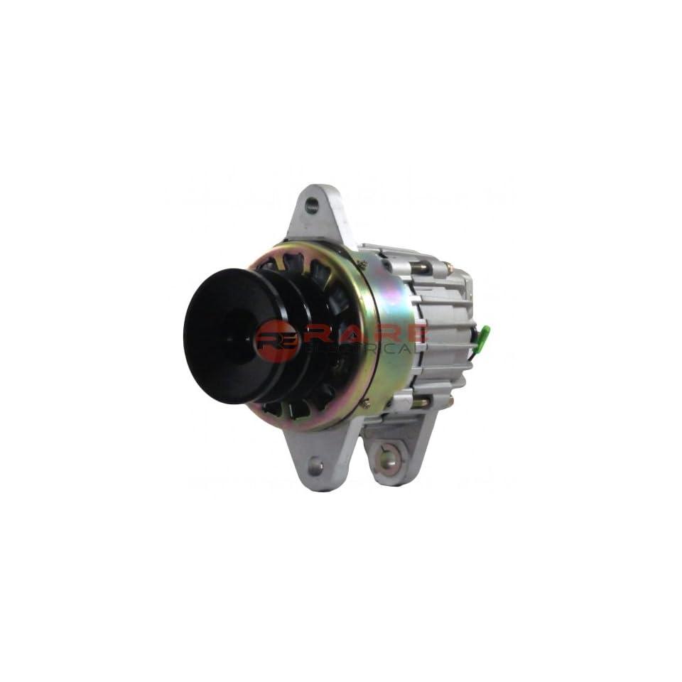 ALTERNATOR Komatsu Crawler D58P D60 D60A D60E D60P D60S D63E D65 D65A D65P D65S