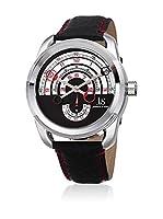 Joshua & Sons Reloj con movimiento cuarzo japonés Man JX129RD 45.0 mm