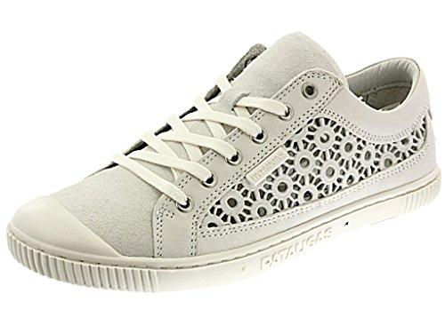 Pataugas, Bague - Scarpe da ginnastica sneakers basse donna a F2b, Grigio (grigio), 37