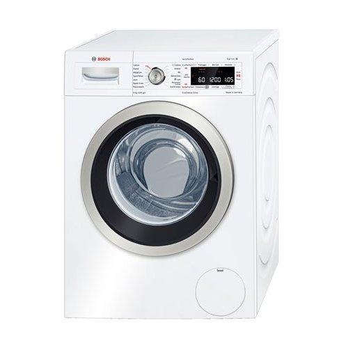 Bosch WAW24549IT Libera installazione Caricamento frontale 9kg 1200RPM A+++ Bianco lavatrice