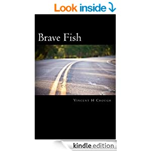 Brave Fish cover