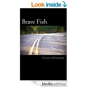 Brave Fish cover