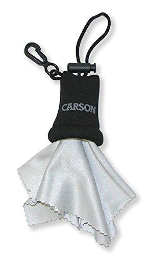 Carson Stuff-It Lens Cleaning Kit