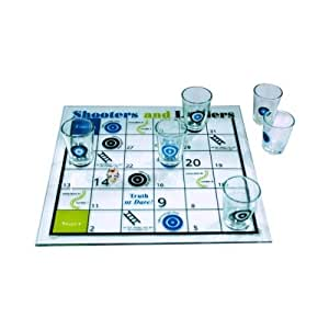 smartcraft Drinking shooters and ladders
