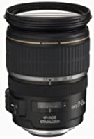 Canon Objectif EF-S 17-55 mm f/2.8 IS USM