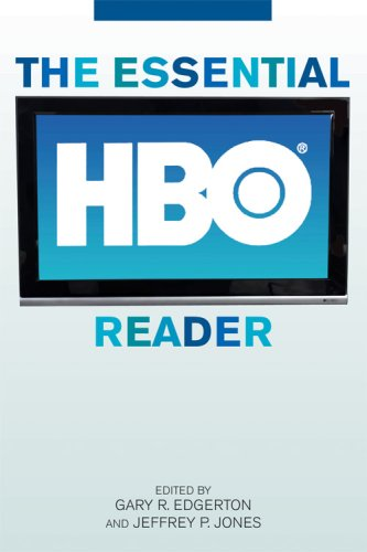 The Essential HBO Reader (Essential Readers in...