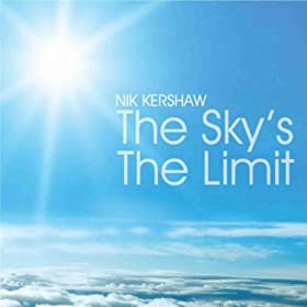 The Sky's the Limit (Radio Version - Bobbie Bronnimann Mix)