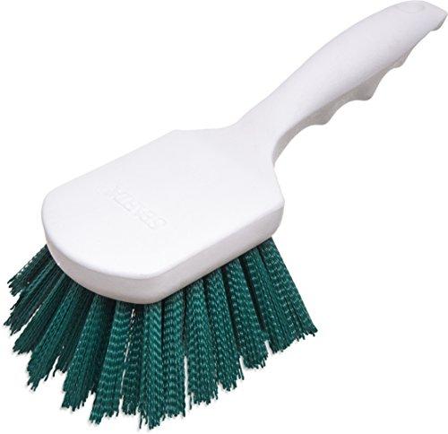 """Carlisle 4054109Sparta spettro 8""""Floater Pot Scrub spazzola, colore: verde"""