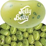 FirstChoiceCandy Jelly Belly Juicy Pear Jelly Beans 1 Pound 16 oz Resealable Bag