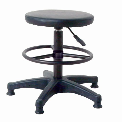 Promaster Posing Stool with Footrest