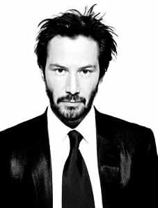 Amazon.com: Keanu Reeves 24X36 Poster Print LHW #LHG227193: Posters