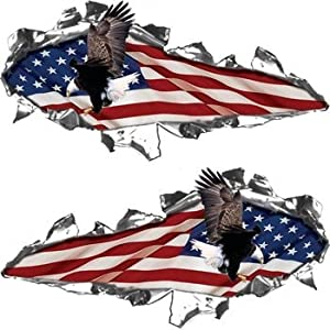 american flag eagle graphic - photo #40