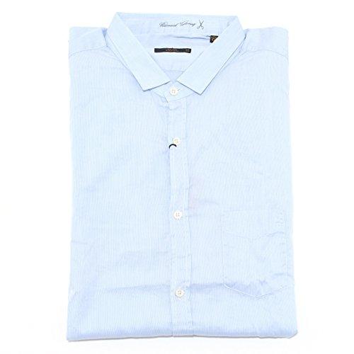 23500 camicia MAURO GRIFONI camicie uomo shirt men [17.1/2 (44)]