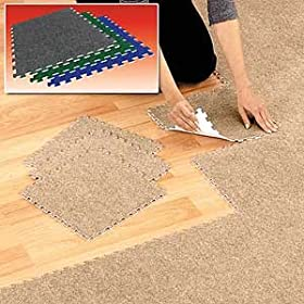 best carpet tiles for interior design