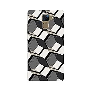 Garmor Designer Silicone Back Cover For LeEco Le Max 2