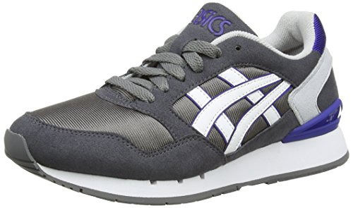Asics Gel-Atlanis - Scarpe sportive unisex, colore grigio, taglia 41.5
