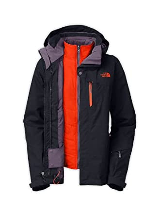 The North Face Ladies Cheakamus Triclimate Jacket by The North Face