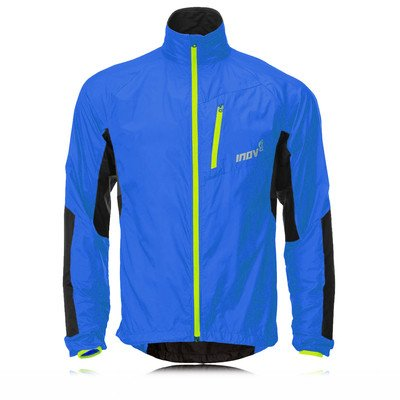 Inov8 Race Elite 105 Windshell Running Jacket from Inov8