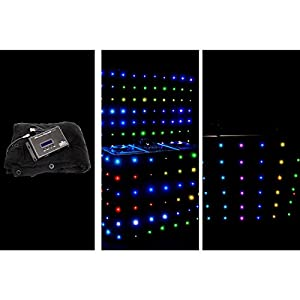 Chauvet Motion Facade LED Mobile Front Board