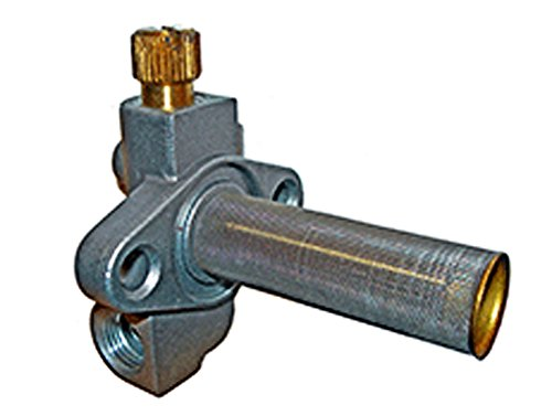For Ford 2000 Tractor Gas Tank : Ford fuel shut off valve