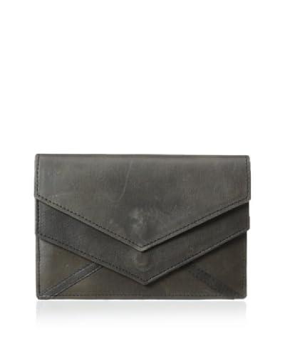 Surface to Air Women's Triple Wallet Short, Black