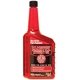 Marvel MM13R Mystery Oil - 32 oz.
