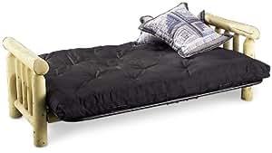 premier futon mattress natural futon frame and