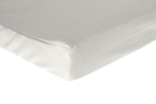 BonnBonn Baby Antimicrobial Wicking Changing Pad Cover - 1