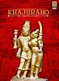 Khajuraho - The Temple Of Love (Documentary / DVD)
