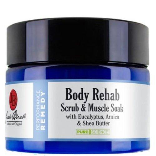 Jack Black Body Rehab Scrub & Muscle Soak 340ml