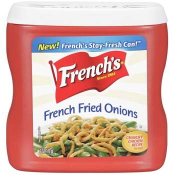 Onion Rings (French Fried Onions) Recipes — Dishmaps