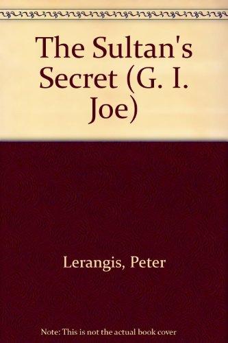 The Sultan's Secret (G. I. Joe)