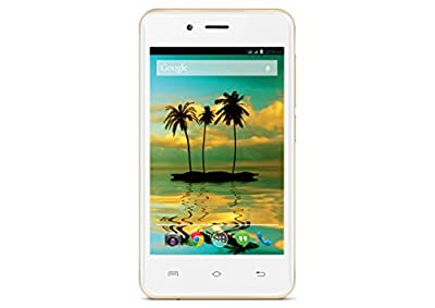 Lava Flair P3 (White)
