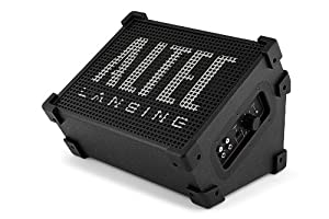 Altec Lansing RM3010 Stage-Gig Amplified Speaker for Rock Band and Guitar Hero (Black)