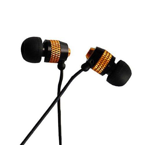 Vktech 3.5Mm Headphone Earbuds Earphone For Apple Iphone Ipod Nano Mp3 Mp4